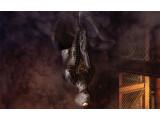 Bild: Schwarzer Witwer: Der Symbionten-Anzug ist nicht frei von Nebenwirkungen.