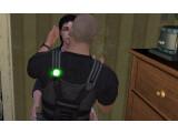 Bild: Der Spion, der mich liebte: Mit seiner Zunge kann Sam sogar fremde Rachen ausspionieren.
