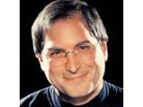 Bild: Das offizielle Foto von Steve Jobs ist schon etwas älter.