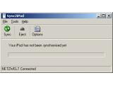 Bild: E-Mails und Kontakte auf den iPod laden