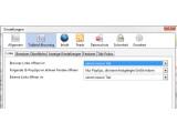 Bild: Mit Tabbrowser Preferences kann der Firefox individuell eingestellt werden.