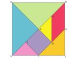 Bild: Tangram: Microsofts Projekt leitet sich vom chinesischen Puzzle ab.