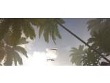 Bild: Die Gewehre fliegen tief, sieht ganz nach Regenwetter aus - oder nach Grafikfehler.