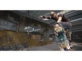 Bild: Die Skater sehen sehr detailliert aus. Man erkennt sofort, wem man beim 180° zuschaut.