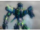 Bild: In T.I.T.A.N. Genesis beharken sich die Brüder Logan und Jason Reyes mit Kampfrobotern