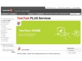 Bild: TomTom Home bietet Tausch-Plattform an.(Klick vergrößert)