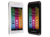 Bild: Flach und schnell: Das Toshiba TG01 wird das erste Smartphone sein, das mit Qualcomms Snapdragon-Prozessor ausgeliefert wird.