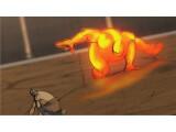 Bild: David gegen Goliath: Kann sich der namenlose Mönch im Kampf gegen den Dämon behaupten?