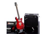Bild: Lets rock: Der MP3-Player uRock ist eine perfekte Kopie legendärer E-Gitarren.