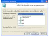Bild: Freie Auswahl: VistaMizer ersetzt Daten nach Vorgabe.