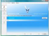 Bild: Ballast abwerfen bei Vista: vLite macht es möglich.