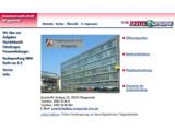Bild: Spielt nicht mehr mit: Die Wuppertaler Staatsanwaltschaft.