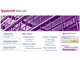 Bild: Yahoo speichert die Nutzer-Daten nur noch in Ausnahmefällen länger als 90 Tage.