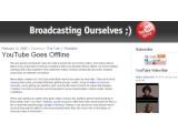 Bild: Ankündigung im YouTube-Blog: Videos gegen Geld.