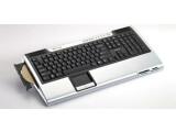 Bild: Living in a box: In dieser Tastatur steckt ein vollwertiger und gut ausgestatteter Rechner.