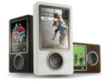 Bild: Mit seinen Zune-Playern konnte Microsoft dem Apple iPod nur wenig entgegensetzen.