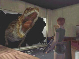 Bild: Screenshot: Dino Crisis