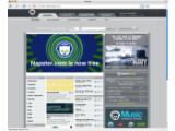 Bild: Dazu bietet Napster ein paar ganz nette Extras an, die beim Graswurzel-Marketing der Web-Plattform helfen sollen. So lassen sich für jeden Track formatierte Links generieren, die sich in E-Mails, Weblogs und Wiki-Einträgen unterbringen lassen.