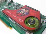 Bild: GeForce 7950 GX2 im Test