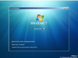 Bild: Windows 7 lässt sich als Vorabversion installieren und belegt etwa 7,6 Gigabyte Speicherplatz.