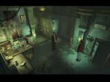 Bild: Martin gerät mehrmals in lebensgefährliche Situationen. Stirbt er, setzt sich das Spiel aber ohne Konsequenzen fort.
