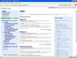 Bild: Googles runderneuerter RSS-Feed-Reader