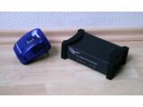 Bild: ... Anschlussmöglichkeiten für homeplug-Adapter. Hier zwei Beispiele der Firma Allnet.