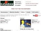 Bild: YouTube liefert Videos mit dem passenden Suchbegriff - muss nicht immer zu der Band gehören.