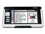 Bild: Nokia 770 Internet Tablet