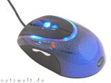 Bild: 3.200 dpi: Eine höhere Auflösung bietet zur Zeit keine andere Gamer-Maus