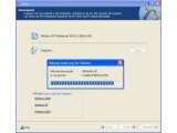 Bild: Geben Sie den Pfad zum Service Pack 3 an, welches als Installer auf der Festplatte liegen muss.