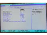 Bild: Die wichtigsten BIOS-Einstellungen