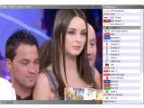 Bild: Auch eine Vielzahl italienischer Sender ist dabei.