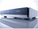 Bild: Der Markt für Blu-Ray-Player ist derzeit noch sehr übersichtlich und die Geräte sehr teuer: Die unverbindliche Preisempfehlung für den Panasonic DMP-BD10 liegt bei 1499 Euro.