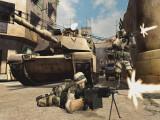 Bild: Erste Screenshots zum kommenden Multiplayer-Spiel Battlefield 2.