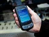 Bild: Eines der ersten Handys mit Windows Mobile 6.0