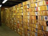 Bild: Mit drei Millionen Platten die weltweit größte ihrer Art (Quelle: eBay.com).