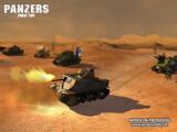 """Bild: Neue Bilder aus \""""Phase 2\"""" von Panzers."""