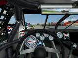 Bild: Screenshot: Nascar Racing 4