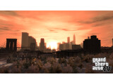 Bild: Central Park und Sonnenuntergang. Was für eine Atmosphäre.