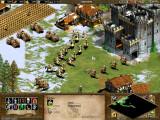 Bild: Screenshot: Age of Empires - The Conquerors
