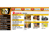 Bild: Ausschnitte aus TV-Total gibt es in der TV Total Videothek. Dort finden Internetnutzer Clips aus der letzten Sendungen und Klassiker aus dem Archiv.