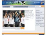 Bild: Auch nicht schlecht: In der Mediabox können Internetnutzer auf alle Video-Clips aus dem Angebot vom Sport-Portal der ARD zugreifen.