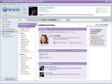 Bild: Yahoo Music Unlimited