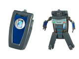 Bild: Speed Dial: Dieser Transformers erinnert an ein Motorola-Handy