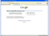 Bild: Google WiFi in Mountain View