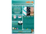 Bild: Auf seiner Homepage preist fastload.tv seine Download-Software an.