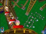 Bild: Screenshot: Theme Park Manager