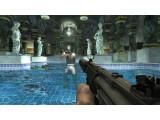 Bild: Schreck-Sekunde: Ein Gegner nimmt die 007 in Visier
