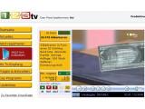 Bild: Live mitbieten können Internetnutzer beim Auktions-Sender 1-2-3-TV.